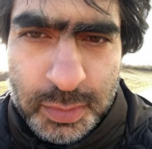 Ali Rahimi, skribent