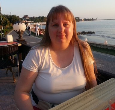 Maja Edman är publicerad på ordklasser.se