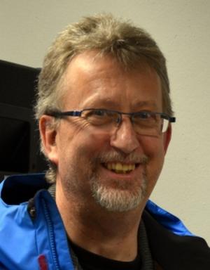 Peter U Larsson