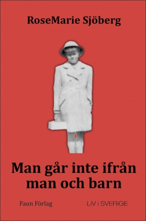RoseMarie Sjöbergs bok