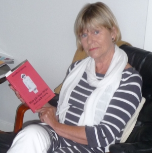 RoseMarie Sjöberg