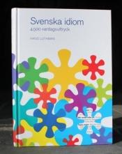Svenska idiom